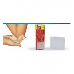 Placa de Gel Pós-Cirúrgico Skingel 10X10cm com Tecido Sg400 Ortho Pauher