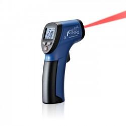 Termômetro Infravermelho -30º +260°C St500 Incoterm