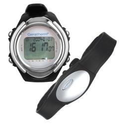 Frequencímetro Monitor Cardíaco Digital Light Race Geratherm