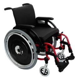 Cadeira De Rodas K3 Alumínio Ortobras