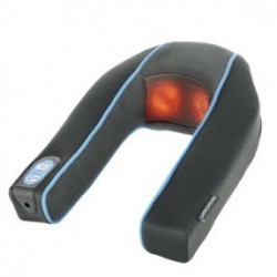 Massageador Pescoço e Ombro com Aquecimento Relax Medic Rm-Mp6808