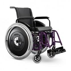 Cadeira De Rodas Aktiva Ultra Lite X Sem Elevação Ortobras