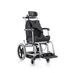 Cadeira de Rodas Star Kids Jaguaribe