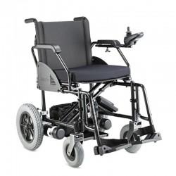 Cadeira de Rodas Motorizada Tiger Jaguaribe