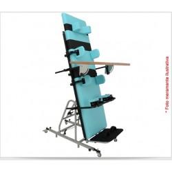 Estabilizador e Eretor Parapódium Vertical M 1,30Mts - Erectus