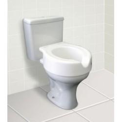 Elevação Para Assento Sanitário sem Alça Sit Iv Carci