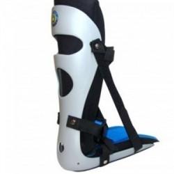 Bota Night Splint para Fascite Plantar Bilateral Ortho Pauher